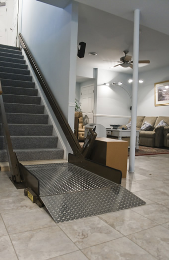 Butler Mobility Products Has Been Manufacturing Dumbwaiters Since 1958 And  Wheelchair Lifts Since 1968. Butler Mobility Products Are Manufactured And  ...